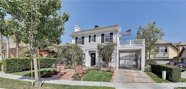 , CA  is listed for sale as MLS Listing OC18233859