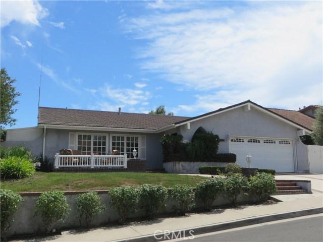 23665 Amalia Place, Mission Viejo, CA 92691
