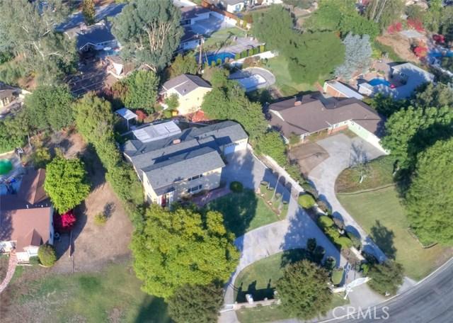 15117 El Soneto Drive Whittier, CA 90605 - MLS #: PW18266903