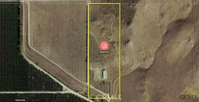土地 为 销售 在 NO SITE ADDRESS Arvin, 加利福尼亚州 美国