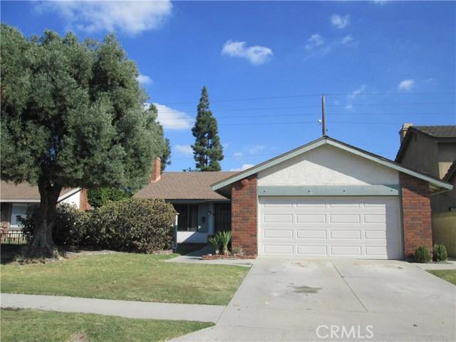 Single Family Home for Sale at 17746 Antonio Avenue 17746 Antonio Avenue Cerritos, California 90703 United States