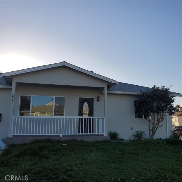 2613 Martha Ave, Torrance, CA 90501