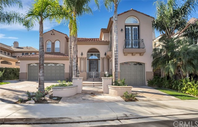 Single Family Home for Rent at 6 Shadow Glen Irvine, California 92620 United States