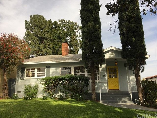 Single Family for Rent at 1328 Graynold Avenue Glendale, California 91202 United States