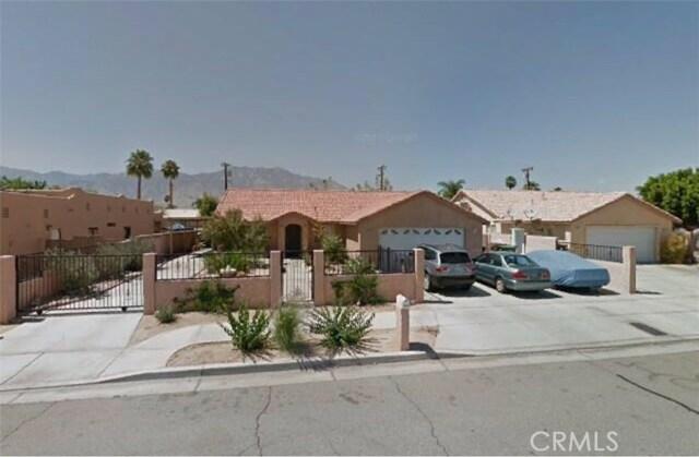 31333 EL TORO ROAD Cathedral City, CA 92234 - MLS #: CV18063375