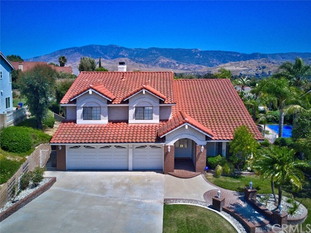 5540 Camino Vista, Yorba Linda, California