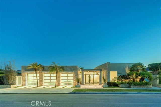 Single Family Home for Sale at 2801 Setting Sun Corona Del Mar, California 92625 United States
