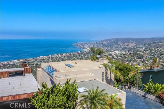 1184 La Mirada Street, Laguna Beach, CA 92651