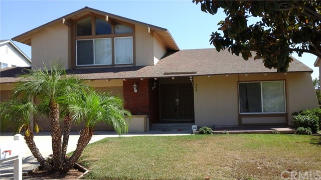 Single Family Home for Rent at 968 Oakcrest St Brea, California 92821 United States