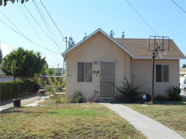 518 Almond Avenue Monrovia, CA 91016 - MLS #: BB17199294