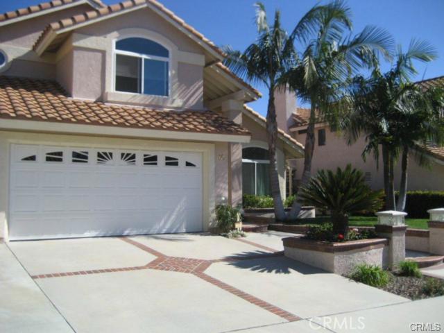 Single Family Home for Rent at 10 San Ricardo St Rancho Santa Margarita, California 92688 United States