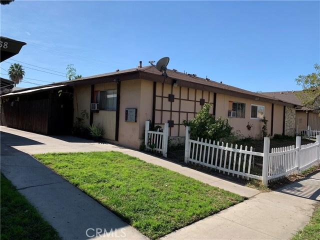 1772 W Glen Av, Anaheim, CA 92801 Photo 2