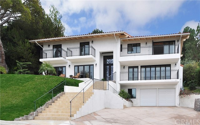 1312 Via Zumaya Palos Verdes Estates, CA 90274 - MLS #: PV17118847