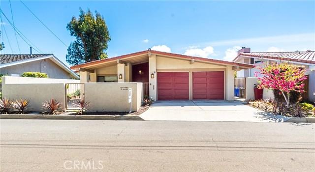 4256 Via Alondra, Palos Verdes Estates, California 90274, 4 Bedrooms Bedrooms, ,3 BathroomsBathrooms,Single family residence,For Sale,Via Alondra,SB19061706