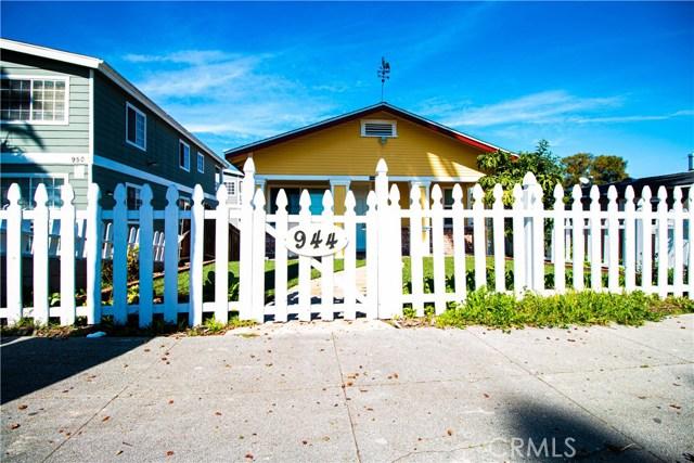944 Sepulveda Street, San Pedro, California 90731, 4 Bedrooms Bedrooms, ,2 BathroomsBathrooms,Single family residence,For Sale,Sepulveda,SB20041128