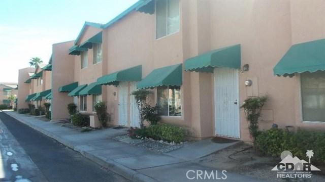Condominium for Rent at 246 9th Street Blythe, California 92225 United States