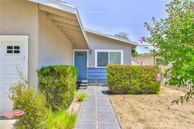 2706 De Forest Avenue Long Beach, CA 90806 - MLS #: SB17148155