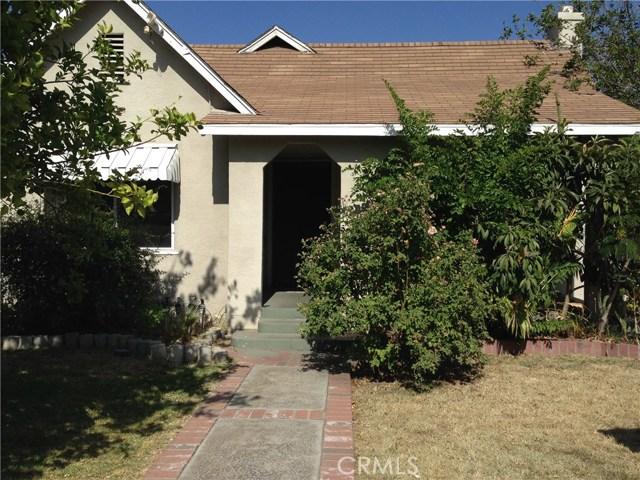 Single Family Home for Sale at 1701 Genevieve Street San Bernardino, California 92405 United States