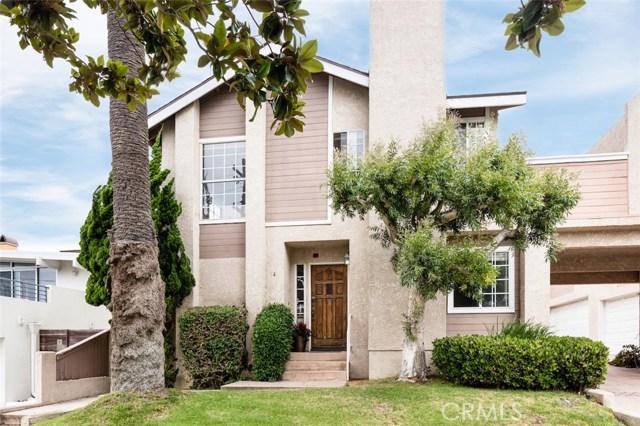 606 N Juanita Avenue, Redondo Beach in Los Angeles County, CA 90277 Home for Sale