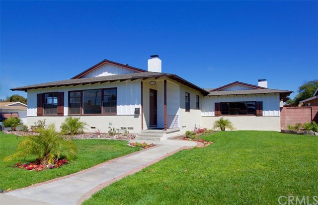 Single Family Home for Sale at 948 Chippewa Avenue N Anaheim, California 92801 United States