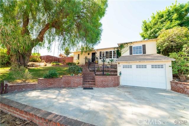 4395 Alta Vista Drive, Riverside, California