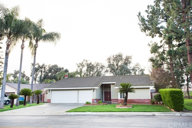 Photo of 3491 RAWHIDE Lane, Chino, CA 91710