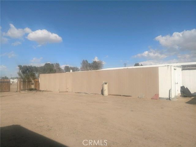 38870 Tami Road Newberry Springs, CA 92365 - MLS #: IV18034780