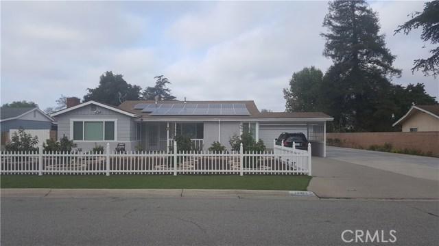 12282 Jerome Street Garden Grove, CA 92841 - MLS #: OC17165374