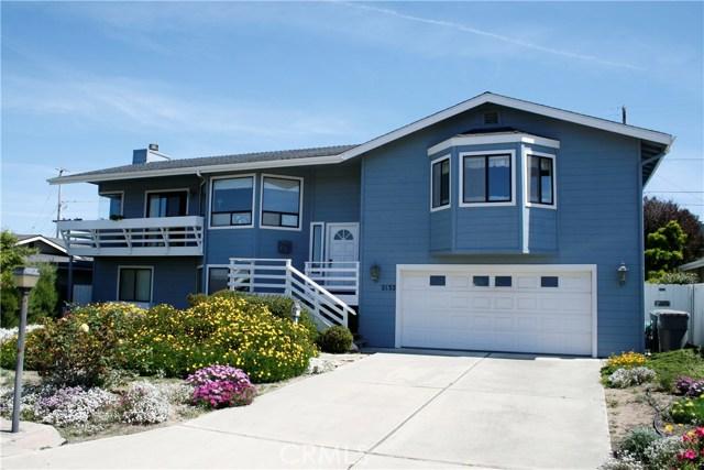 2132 Fresno Street, Los Osos, CA 93402