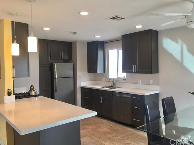 Single Family Home for Sale at 1880 Whitewater Club Drive 1880 Whitewater Club Drive Palm Springs, California 92262 United States