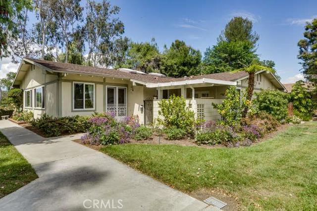 602 Avenida sevilla Laguna Woods CA  92637