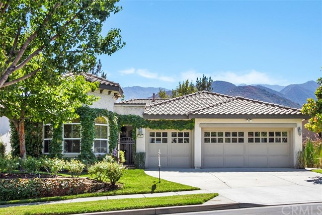 9219  Robinson Lane, Corona, California