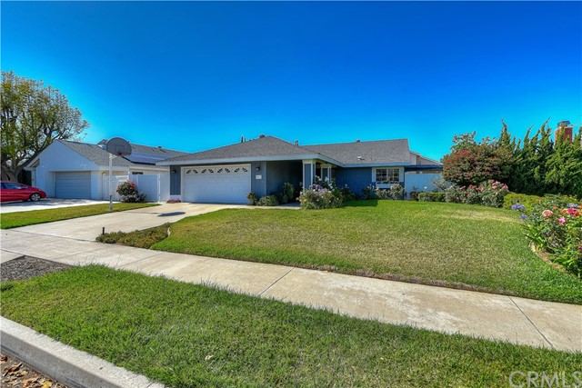 601 Gardenia Avenue , CA 92870 is listed for sale as MLS Listing OC18138743