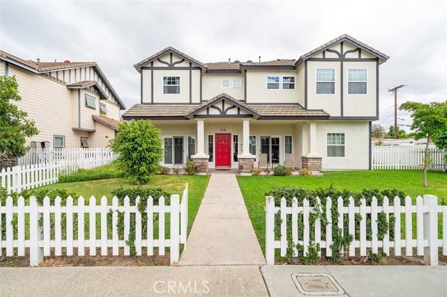 Photo of 518 S Harbor Boulevard, Anaheim, CA 92805