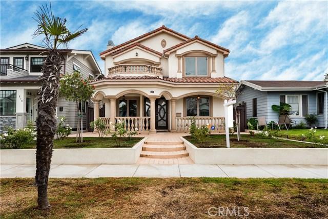 Photo of 212 Avenue B, Redondo Beach, CA 90277