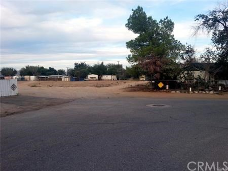 0 Biloxi Ave Apple Valley, CA 0 - MLS #: SW18080032