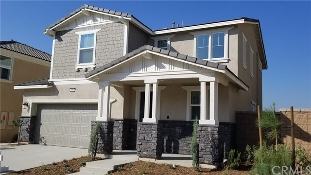 Detail Gallery Image 1 of 1 For 3164 E Mt Rainier Dr, Ontario,  CA 91762 - 3 Beds | 2/1 Baths