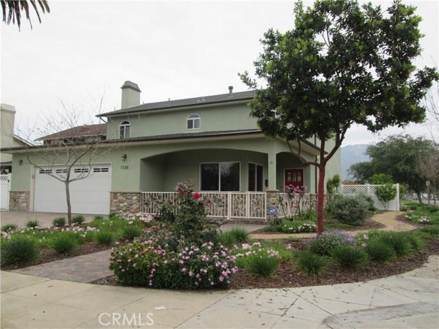 1120 S Chavez Street, Burbank, CA 91506