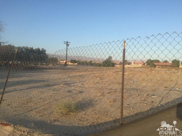 Land for Sale at Date Garden Dr Date Garden Dr Thousand Palms, California 92276 United States