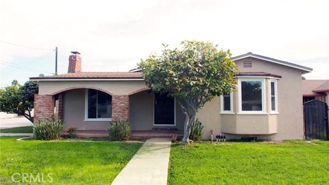 4030 Richwood Ave, El Monte, CA 91732