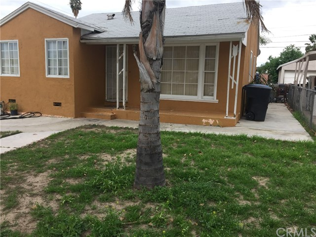 Single Family Home for Sale at 1565 W. 20th St. San Bernardino, California 92411 United States