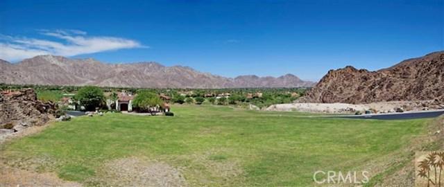 Photo of home for sale at 54985 Del Gato, La Quinta CA