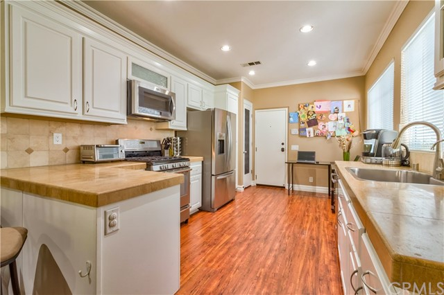 9 Redstone Unit 36 Aliso Viejo, CA 92656 - MLS #: PW17200545