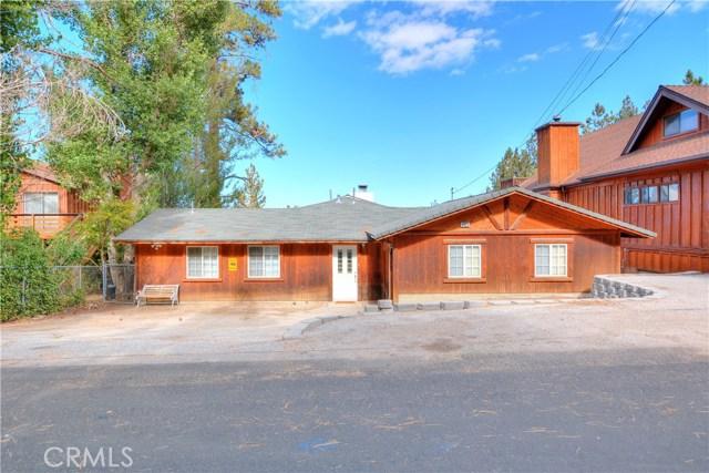 1425 Malabar Way, Big Bear, CA, 92314