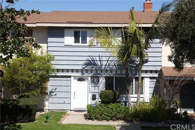 Single Family Home for Sale at 10172 Ascot Circle Huntington Beach, California 92646 United States