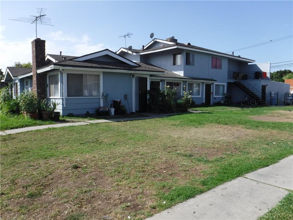 独户住宅 为 销售 在 17071 Oak Lane 杭廷顿海滩, 92647 美国