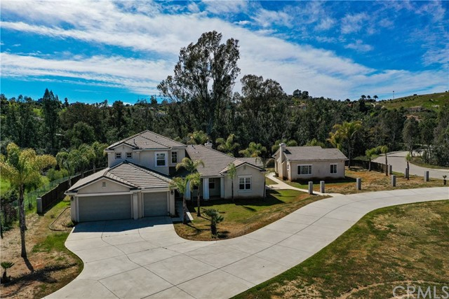Photo of 4675 Highland Oaks Street, Fallbrook, CA 92028