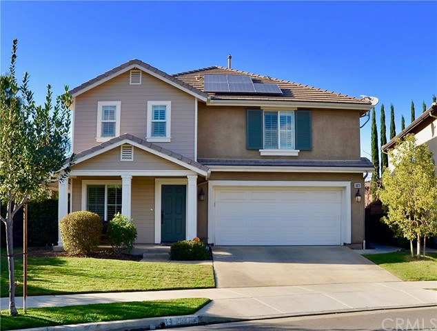 Property for sale at 25273 Poplar Court, Corona,  CA 92883