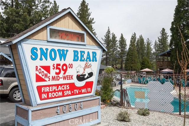 40504 Big Bear Boulevard, Big Bear, CA 92315