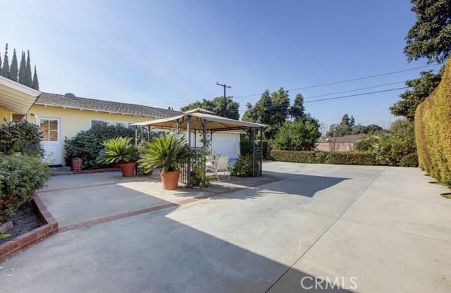 8635 Catalina Avenue Whittier, CA 90605 - MLS #: TR18001417